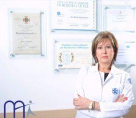 Martha Lucia Arango Correa