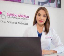 Adriana Múnera Echeverry