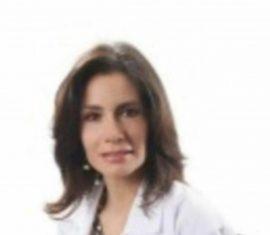 Carolina Ruiz Ramírez