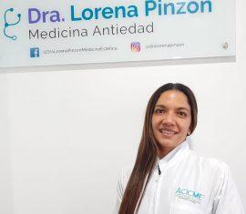 Claudia Lorena Pinzón