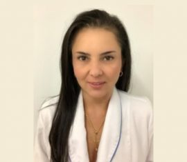 Liliana María Fernández Tobón