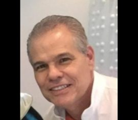 Luis Guillermo Valencia Toro