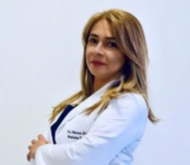 Monica Alexandra Jimenez Andrade