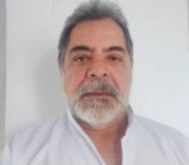 Oscar Antonio Ospina Arbeláez