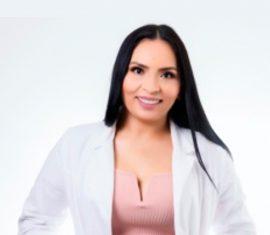 Alida Magnolia Benitez